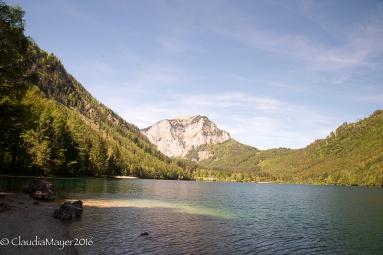 Vorderer See